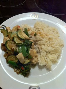 Chinese Chilli Fish Recipe